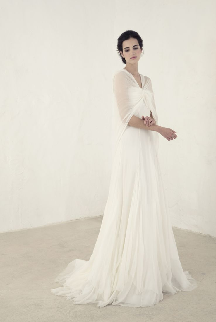 Jardin wedding dress