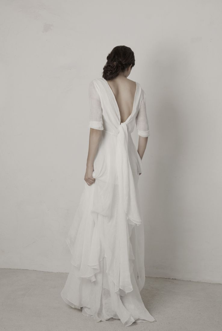 Beso wedding dress