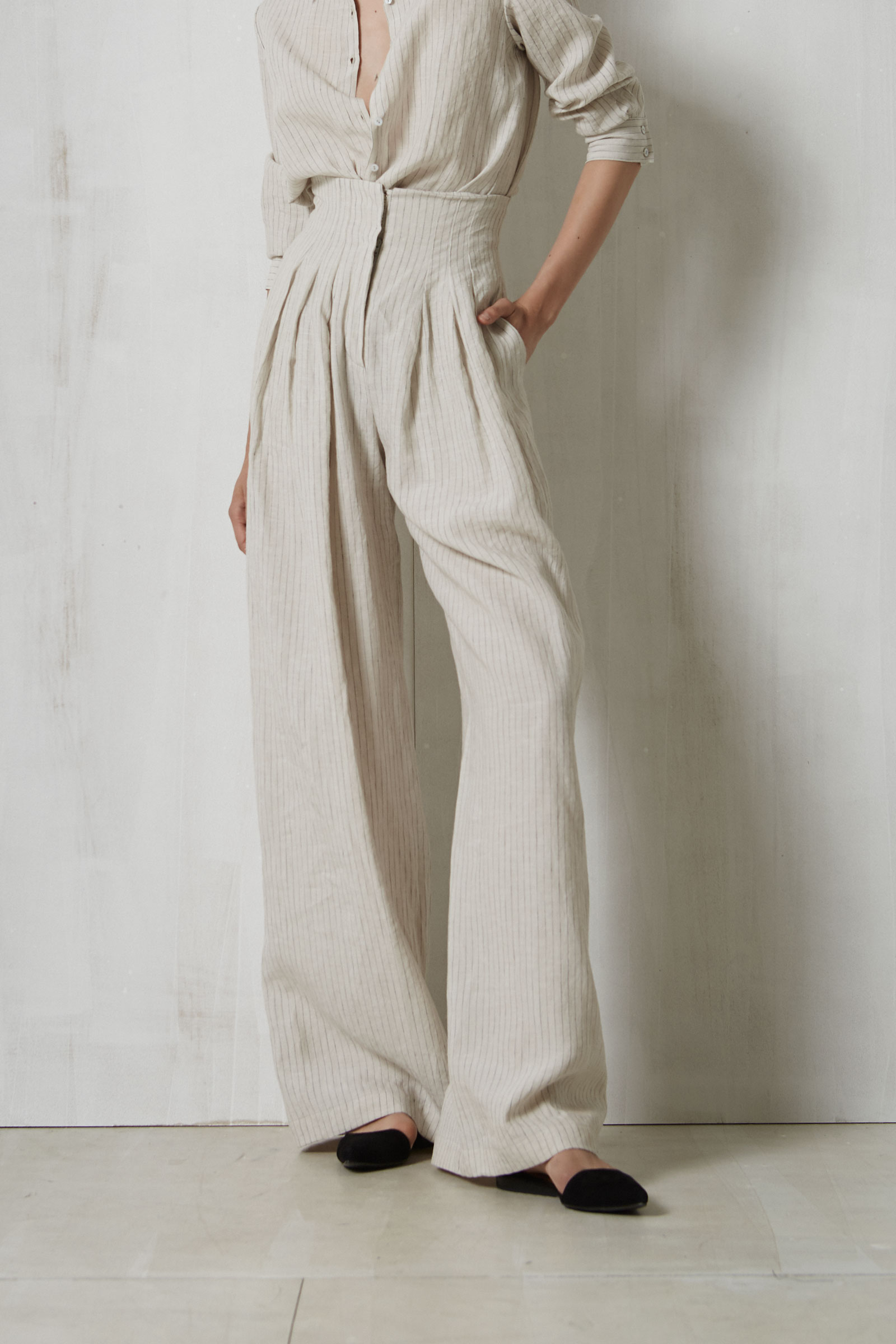 Get the best deals on linen pants fold over waist and save up to 70% off at Poshmark now! Whatever you're shopping for, we've got it.
