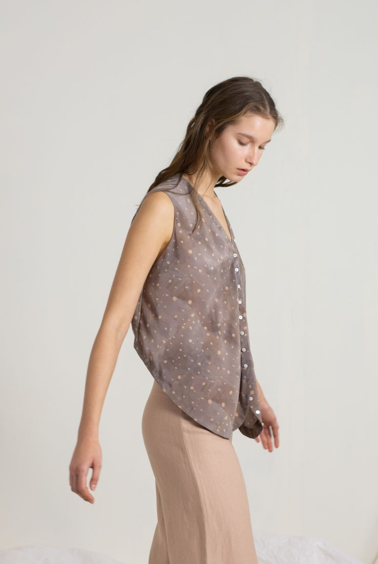DIARIO TOP AND WIND PANTS