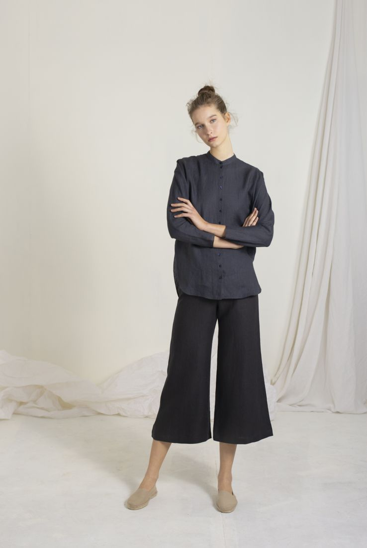 Fino top and wind pants