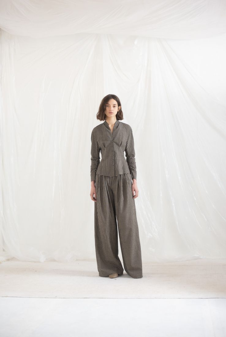 Spechio top and pants
