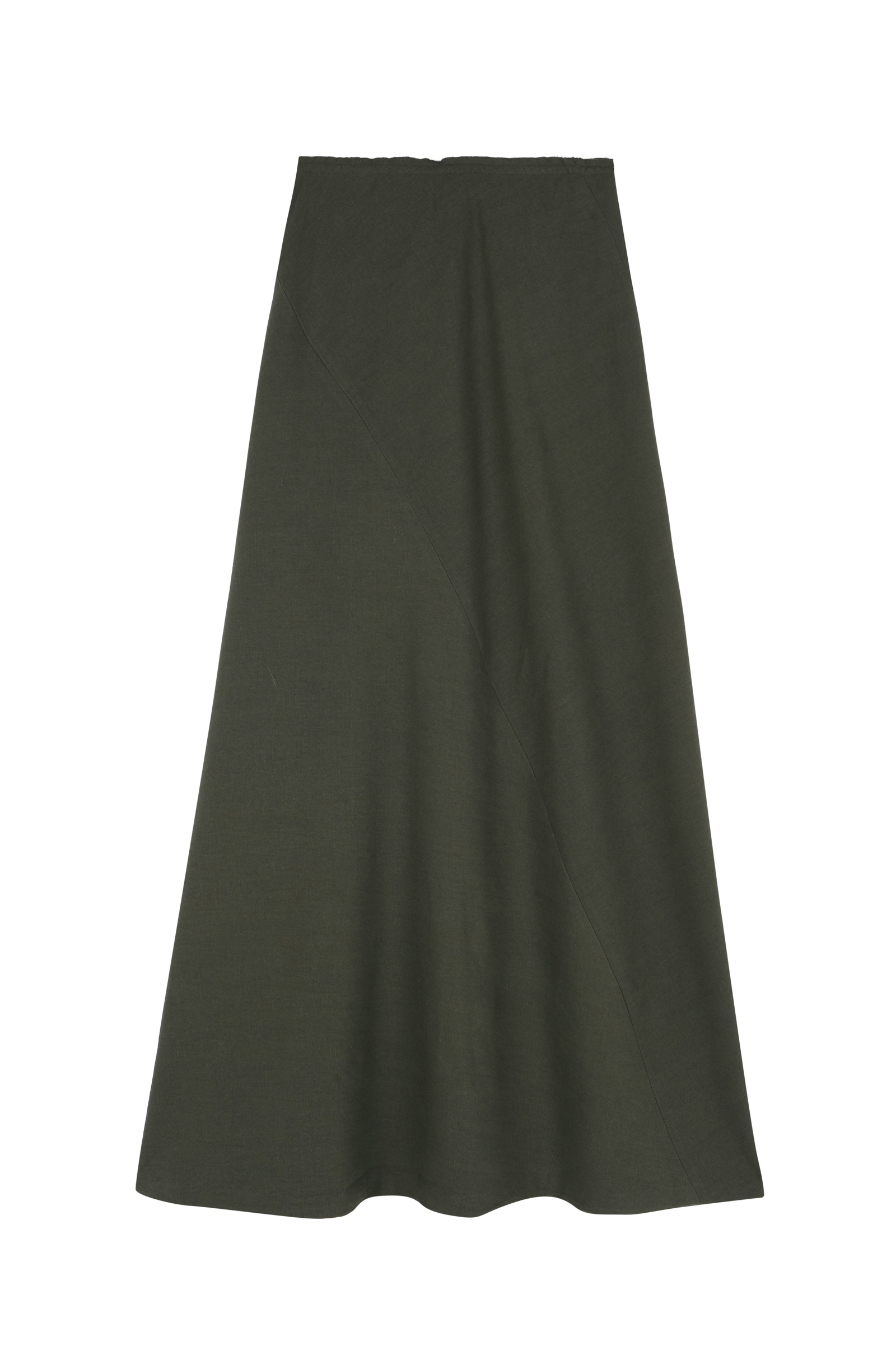 ARTO GREEN SKIRT - Cortana Moda