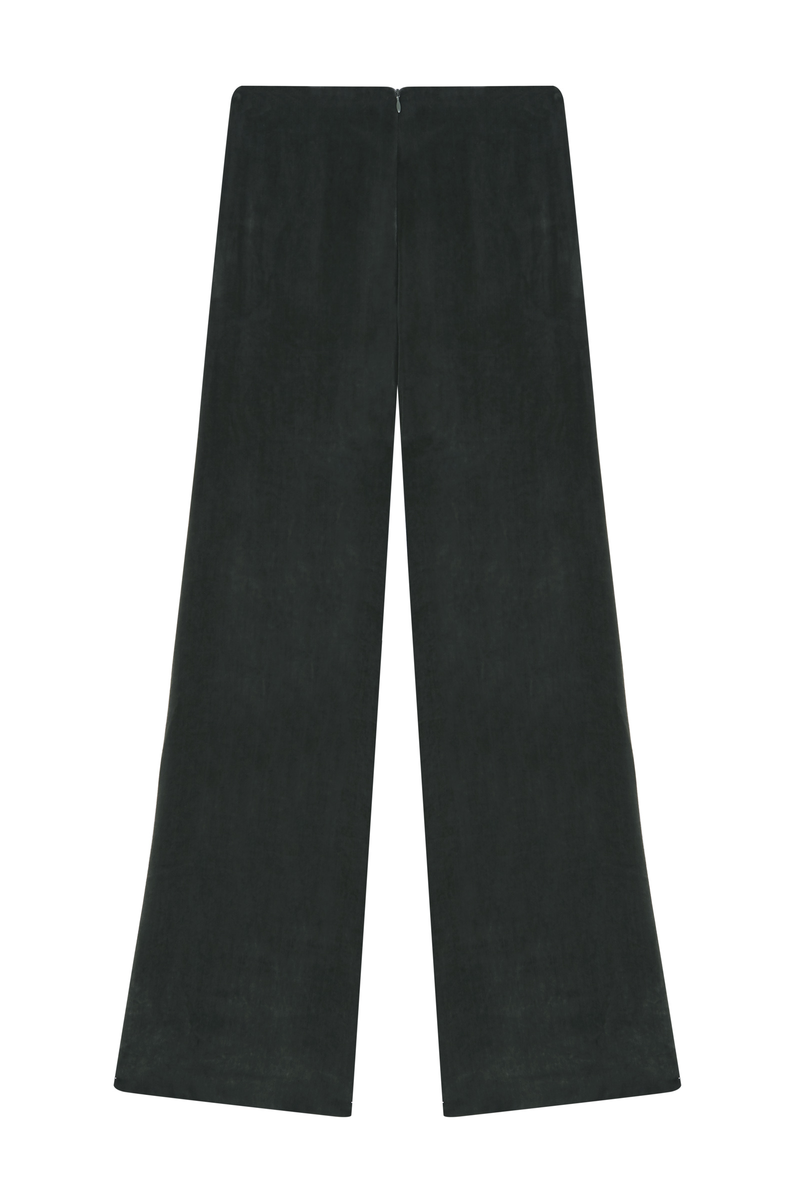 BORNEO, DARK GREEN PANTS - Cortana Moda