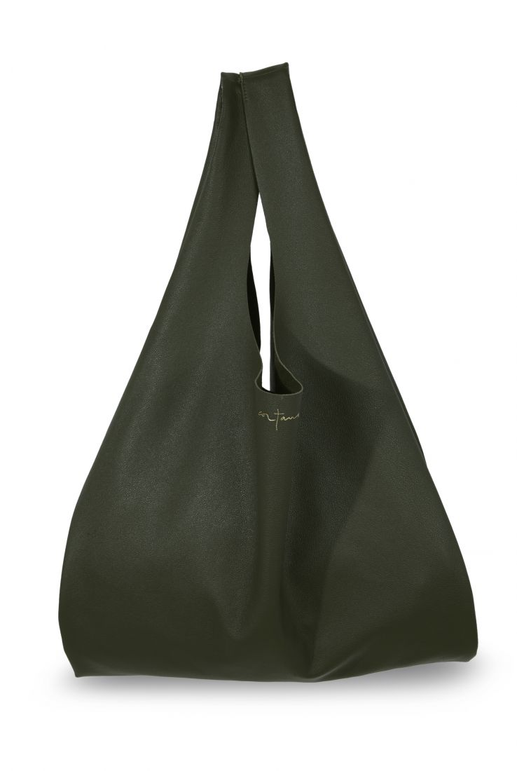 U GREEN BAG - Cortana Moda