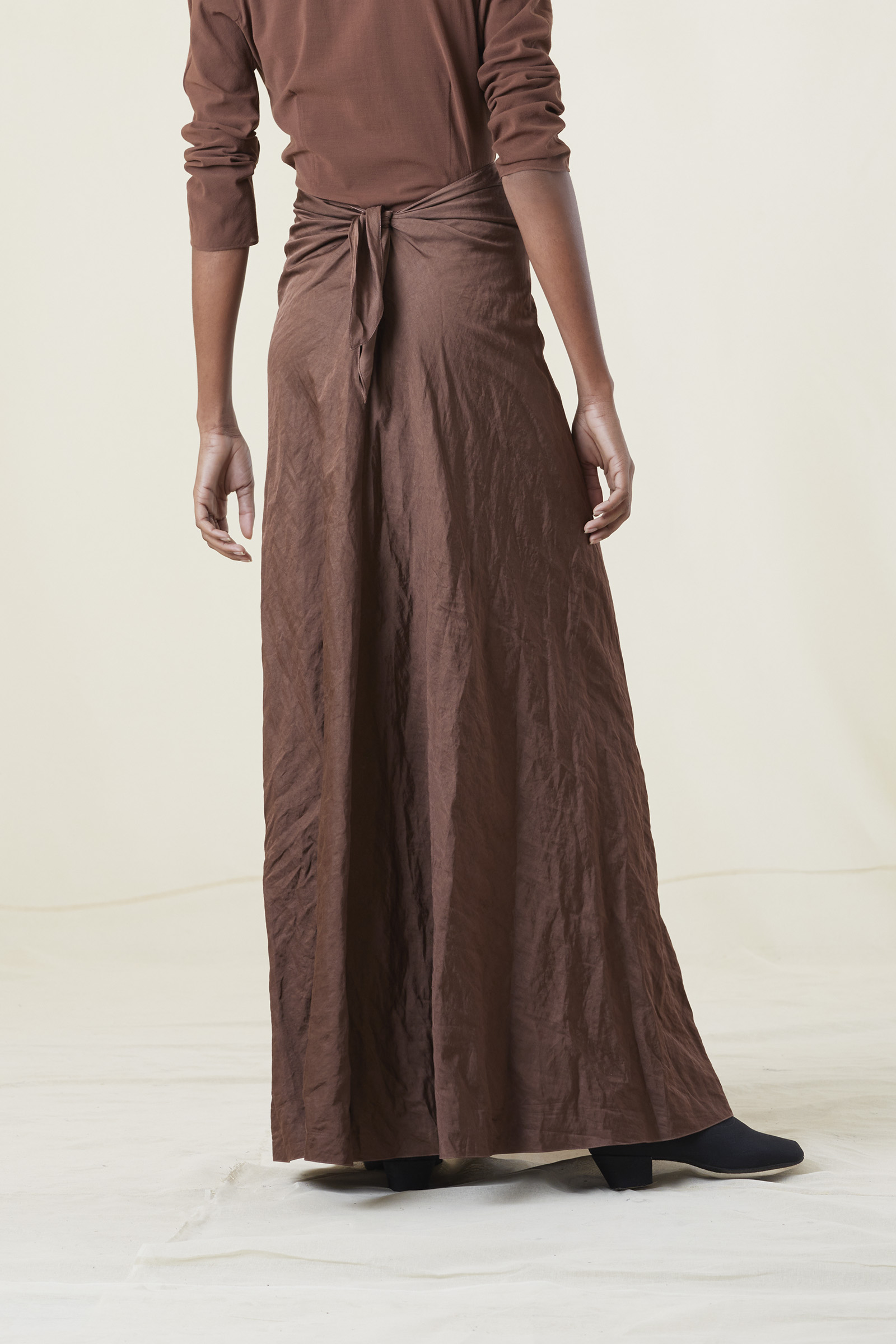 ZOCO, MAHOGANY SKIRT - Cortana