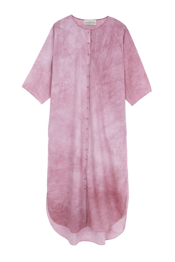 ROSE, SHIRTDRESS - Cortana Moda
