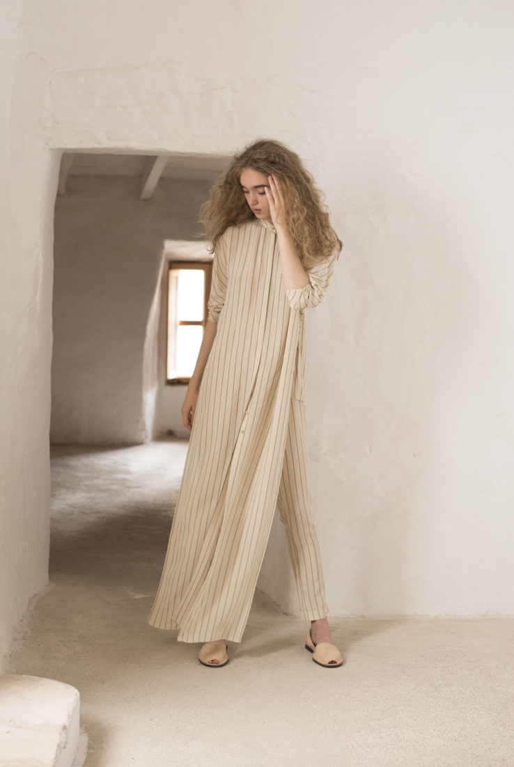 CORSICA, TOP TRANSFORMABLE, nude collection – Cortana Moda