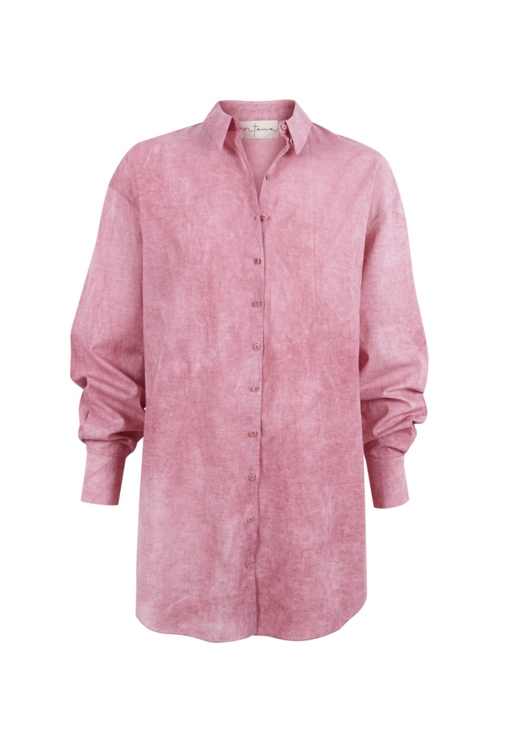 ROSE, CAMISA MALTINTO - Cortana Moda